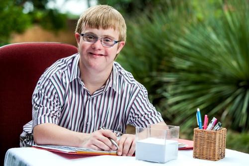 translocacion en niños con sindrome de down
